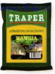 Sypký posilovaè Traper 250g aroma