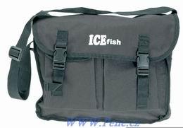 Rybářská taška velká ICE fish přes rameno - zvětšit obrázek