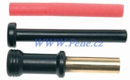Rybáøský vykrajovaè 6mm + pìna Carp system