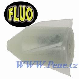 Zvuková patrona fluo ICE fish 2 kusy