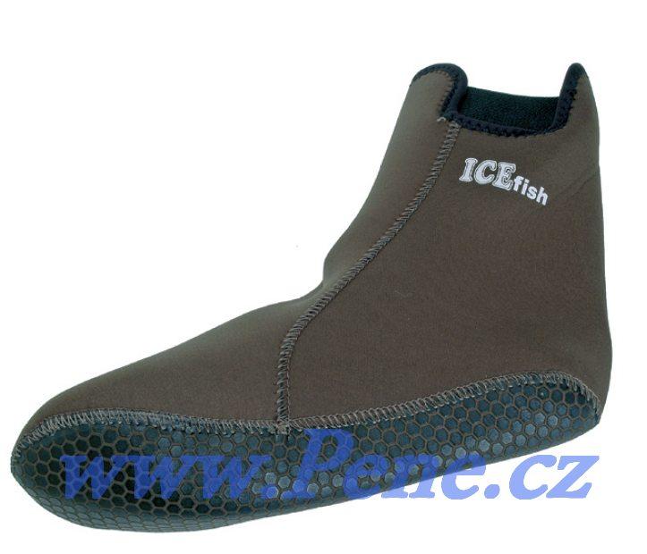 Ponožky neoprenové ICE fish - zvìtšit obrázek