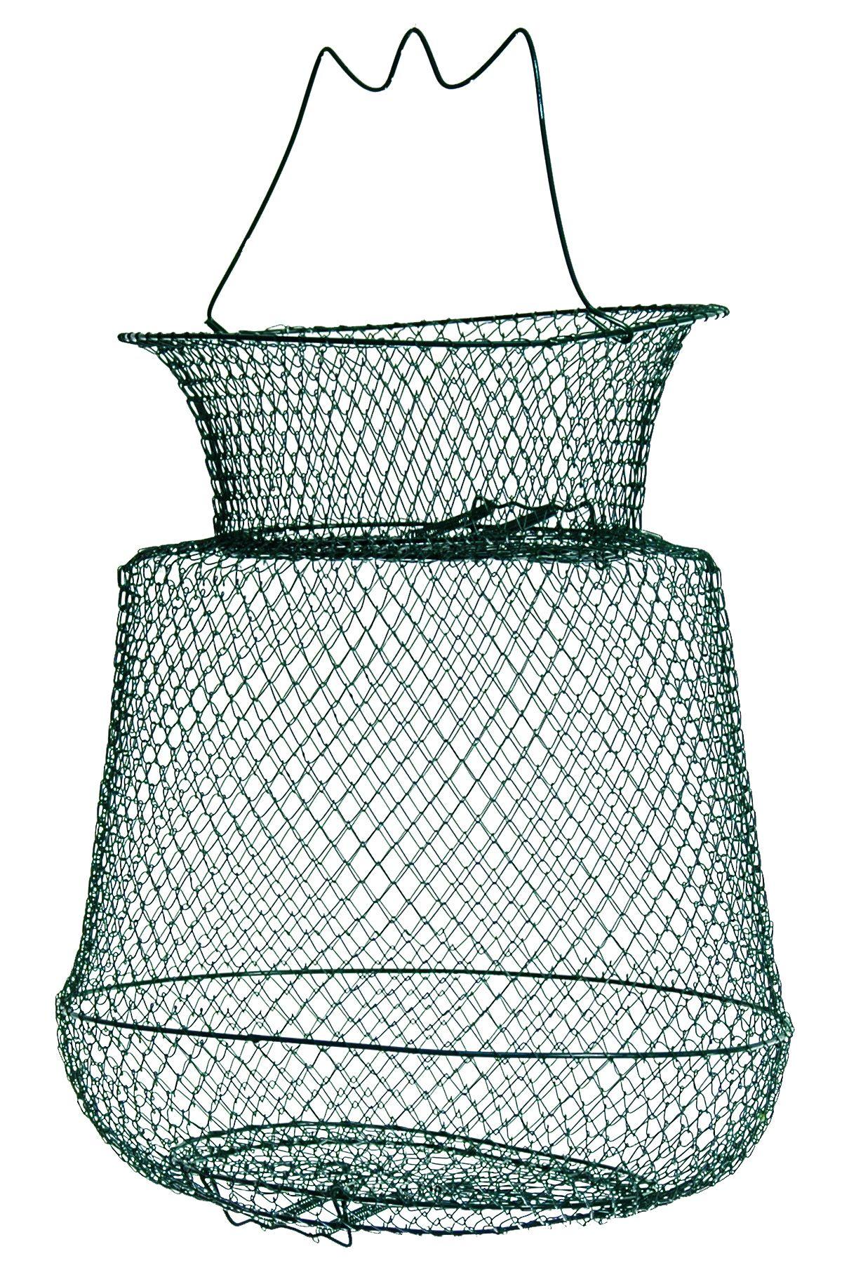 Drátìný vezírek kulatý prùmìr 25 cm - zvìtšit obrázek