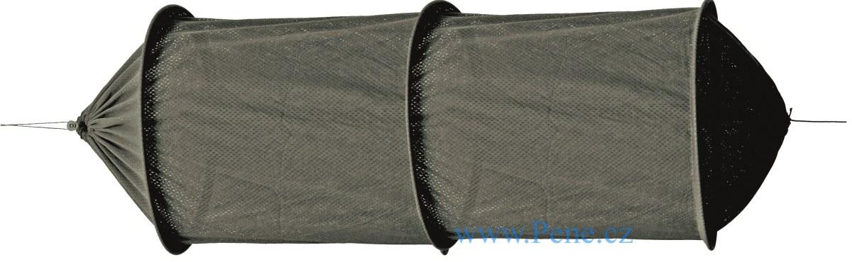 Vezírek Eko Carp tunel se zipem 50 x 150 cm + obal zdarma - zvìtšit obrázek
