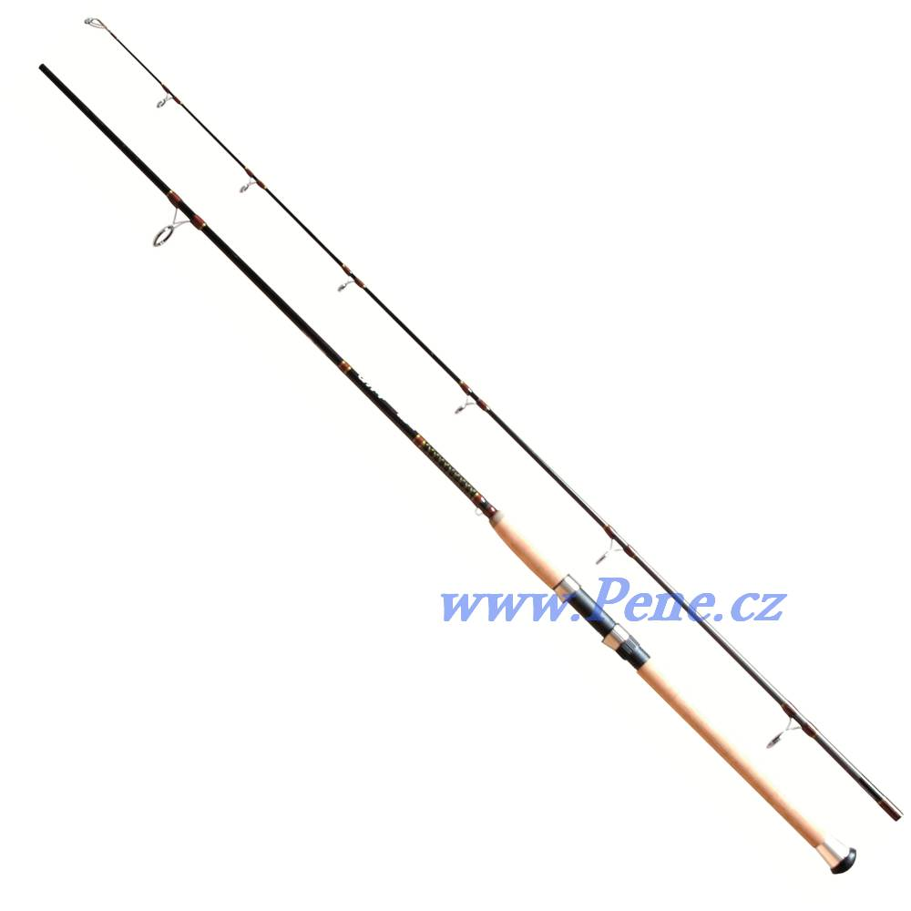 Prut ICE fish Charon 2,70m 30-120g - zvìtšit obrázek