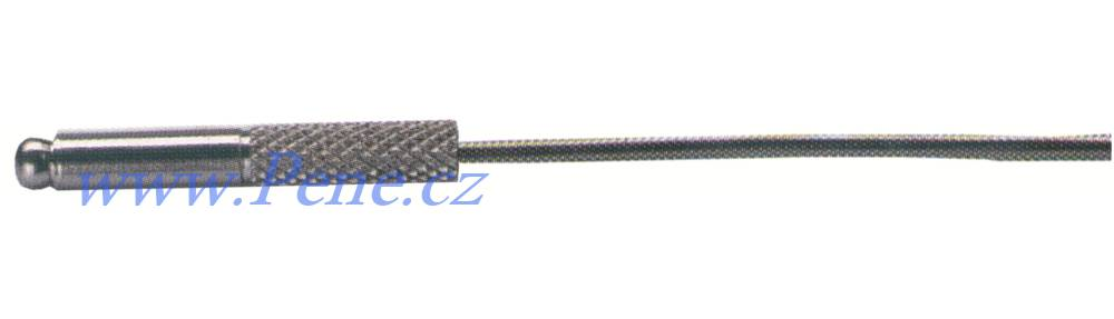 Navlékaè hadièek nerez Carp system  - zvìtšit obrázek