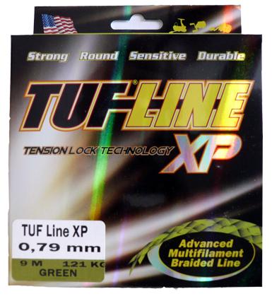 Návazcová šòùra na sumce TUF LINE 0.79 mm / 121kg 9m  - zvìtšit obrázek