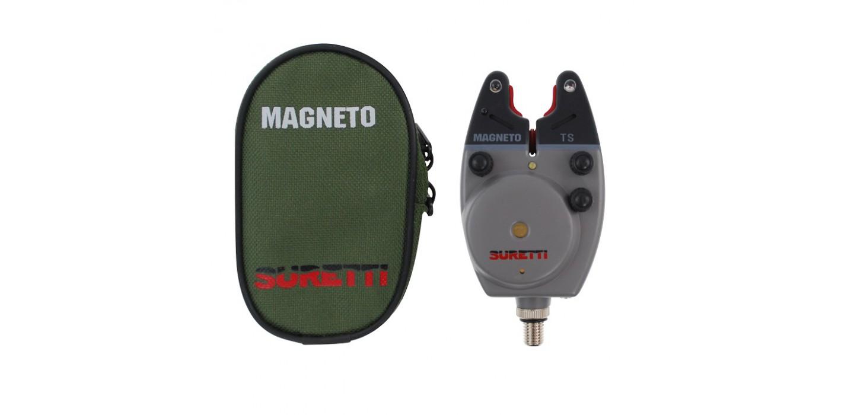 Signalizátor Magneto TS Suretti hlásiè - zvìtšit obrázek