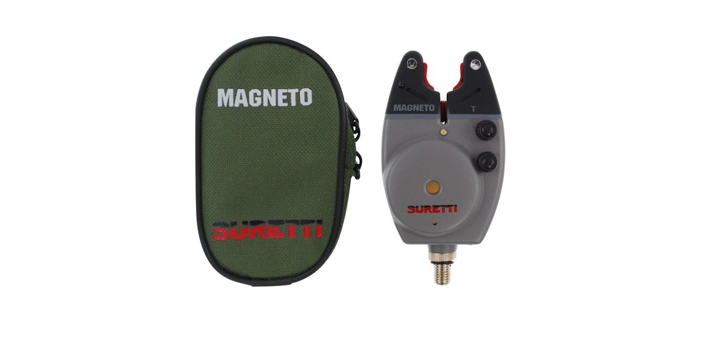 Signalizátor Magneto T Suretti hlásiè - zvìtšit obrázek