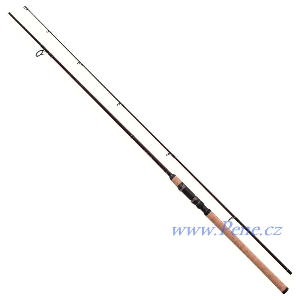 Prut ICE fish Ryder 2,70m / 10-40g - zvìtšit obrázek