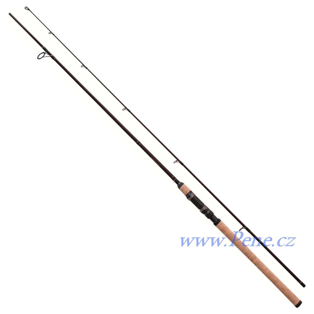 Prut ICE fish Ryder 2,70m / 30-60g - zvìtšit obrázek