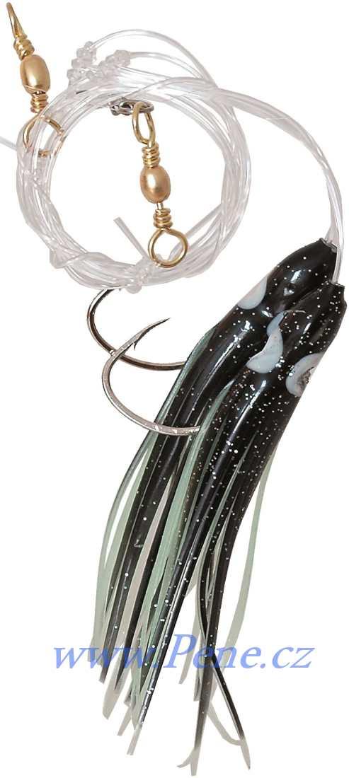 Návazec na moøe Chobotnice BF 12cm ICE fish - zvìtšit obrázek