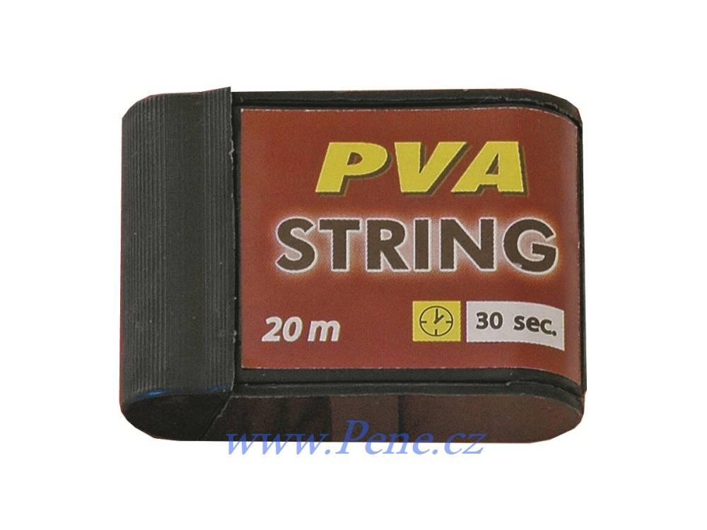 Rybáøská PVA rozpustná nit  20m 30 sec Carp system - zvìtšit obrázek