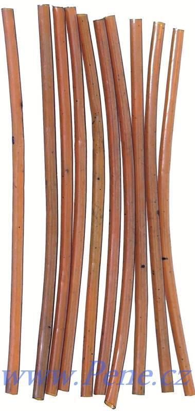 Hadièka smrštitelná teplem 5ks Carp system 2, 3, 4 mm camo - zvìtšit obrázek