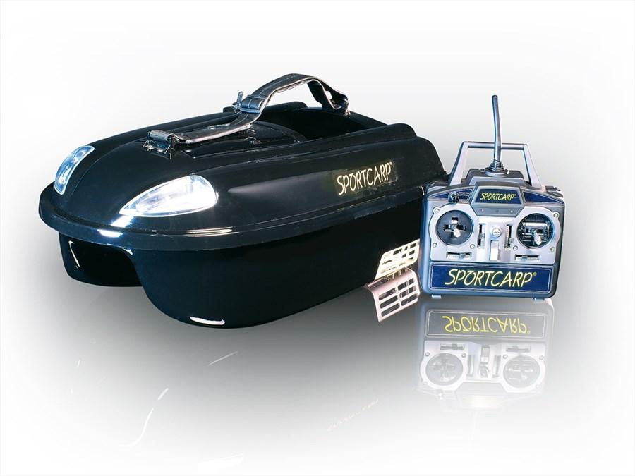 Zavážecí loïka Sportcarp 2 mini 2,4 GHz - zvìtšit obrázek