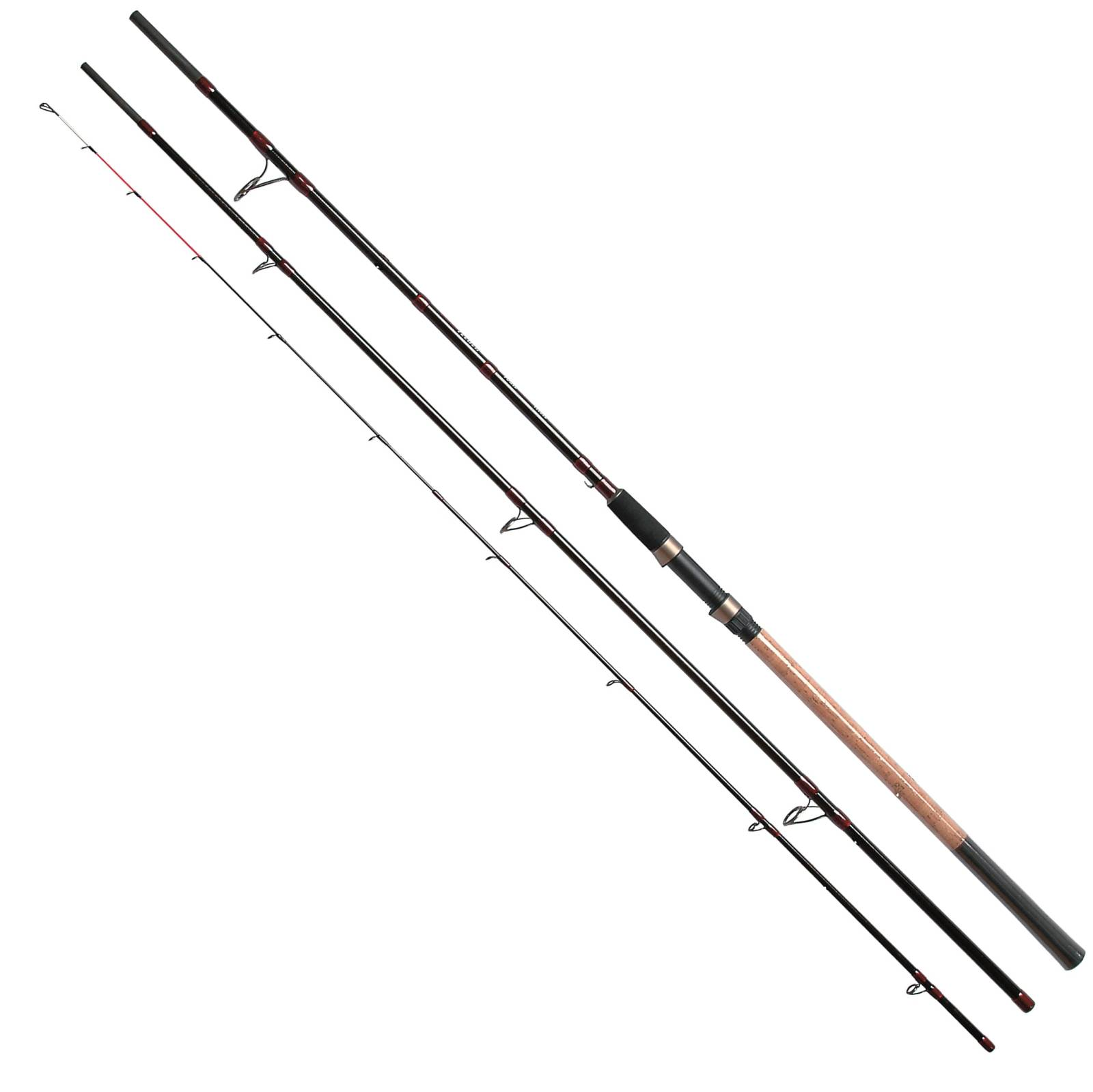 Prut JSA fish Vario Feeder 3,60 m / 140g MH - zvìtšit obrázek