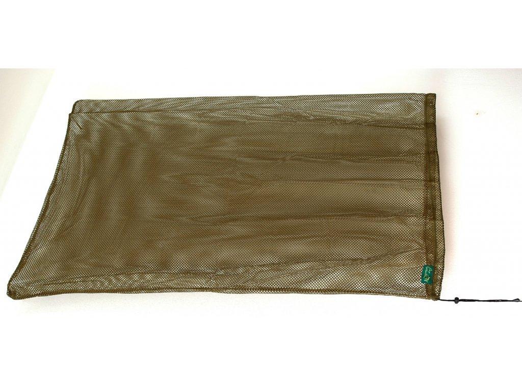 Sak na kapra zelený 80 x 50 cm - zvìtšit obrázek
