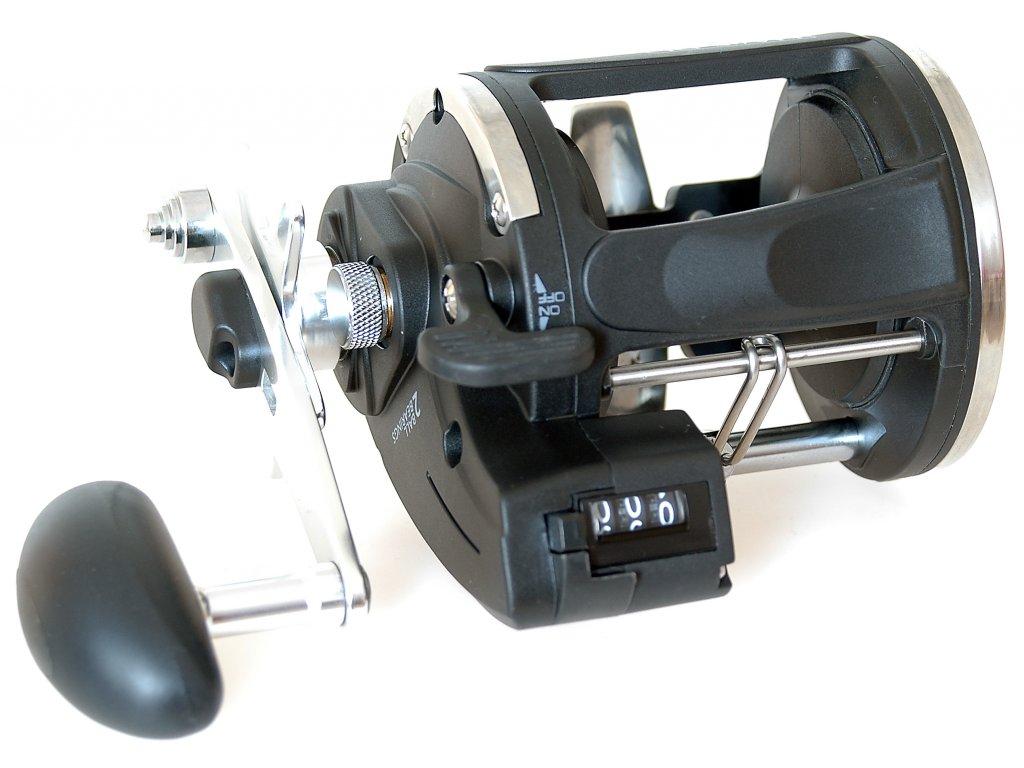 Harbor 45 multiplikátor s poèítadlem  - zvìtšit obrázek