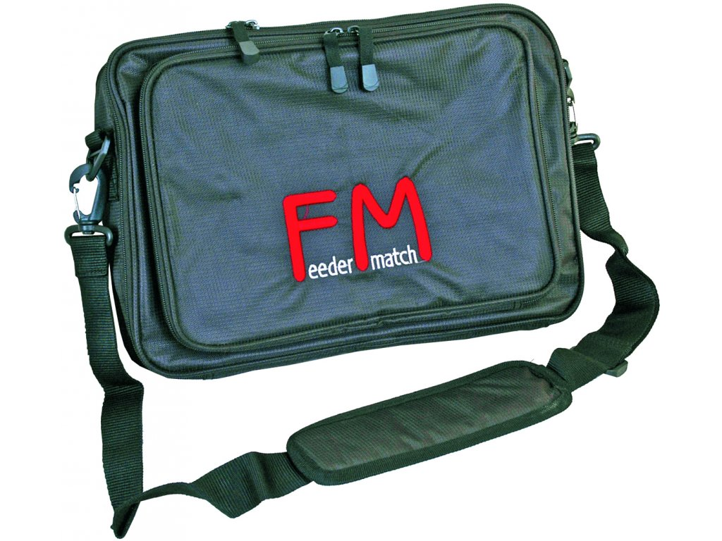 Rybáøská taška pøepravní FM Feeder Match - zvìtšit obrázek