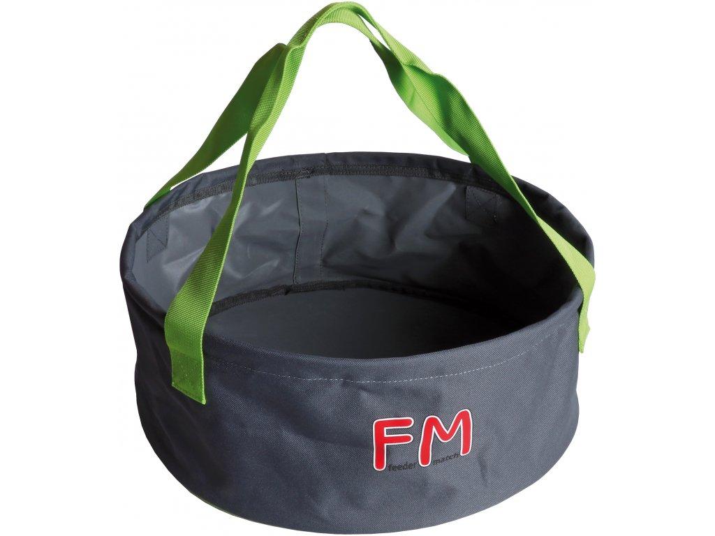 Vanièka nylonová skládací FM - zvìtšit obrázek