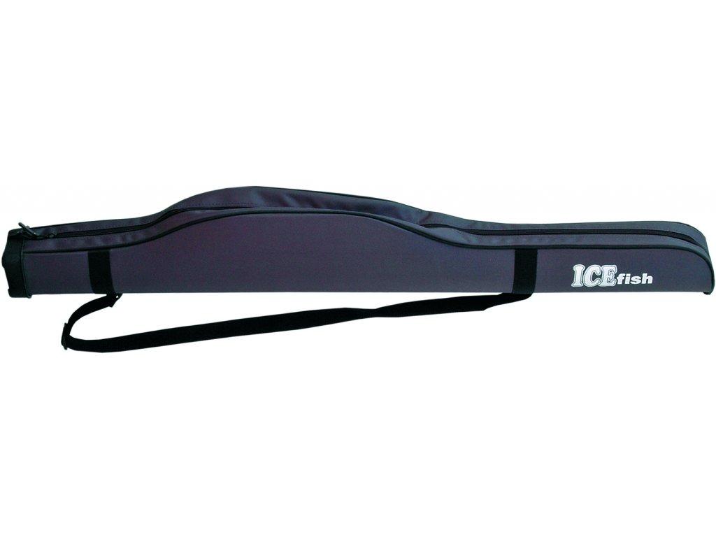 Tubus na prut s navijákem ICE fish 125,145,165 cm - zvìtšit obrázek
