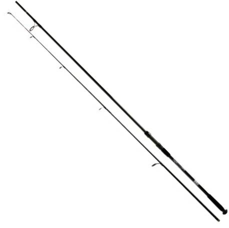 Prut Zebco Topic Carp 3,90m / 3Lbs 2 díl - zvìtšit obrázek