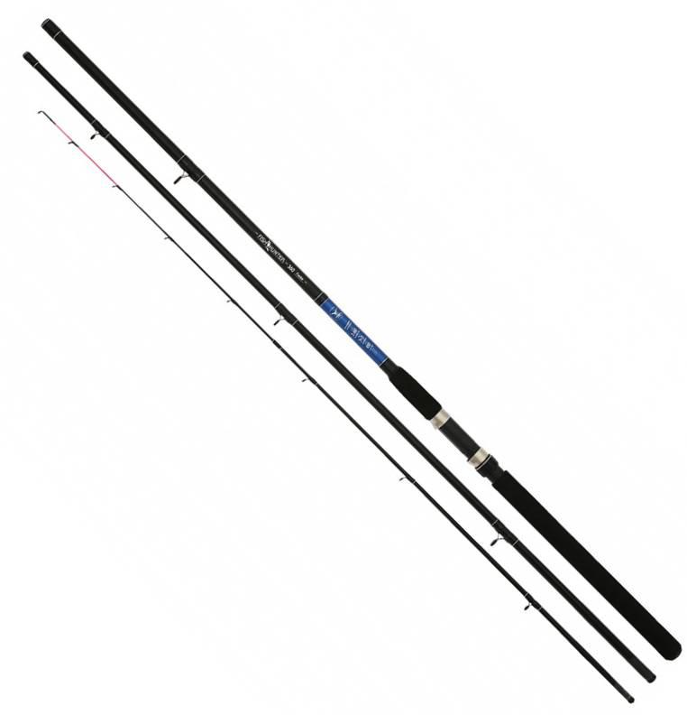 Prut Mikado Fish Hunter Feeder 3,90 m / 100 g - zvìtšit obrázek