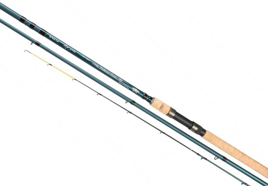 Prut Mikado Apsara Long Distance Feeder 3,90 m / 120 g - zvìtšit obrázek