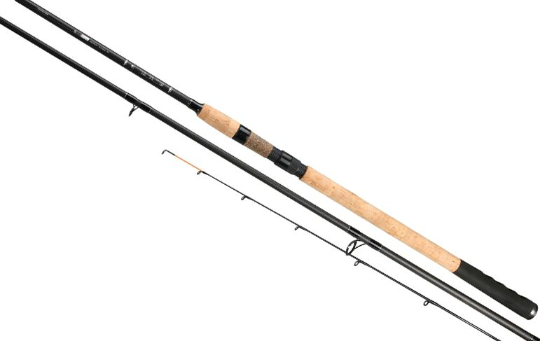 Prut Mikado Black Stone Medium Feeder 3,90 m / 120 g - zvìtšit obrázek