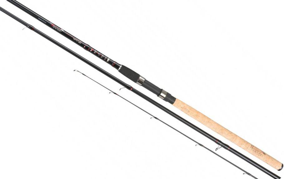 Prut Mikado Hirameki Match 4,20 m / 25 g - zvìtšit obrázek