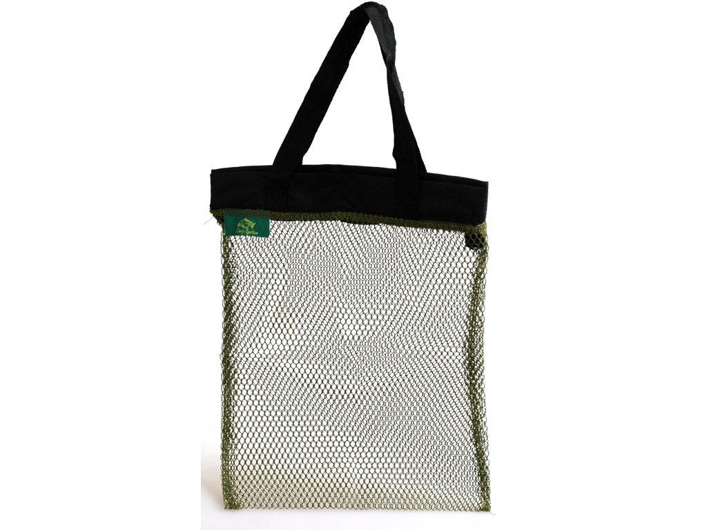 Taška na boilies pogumovaná 50 x 40 cm - zvìtšit obrázek