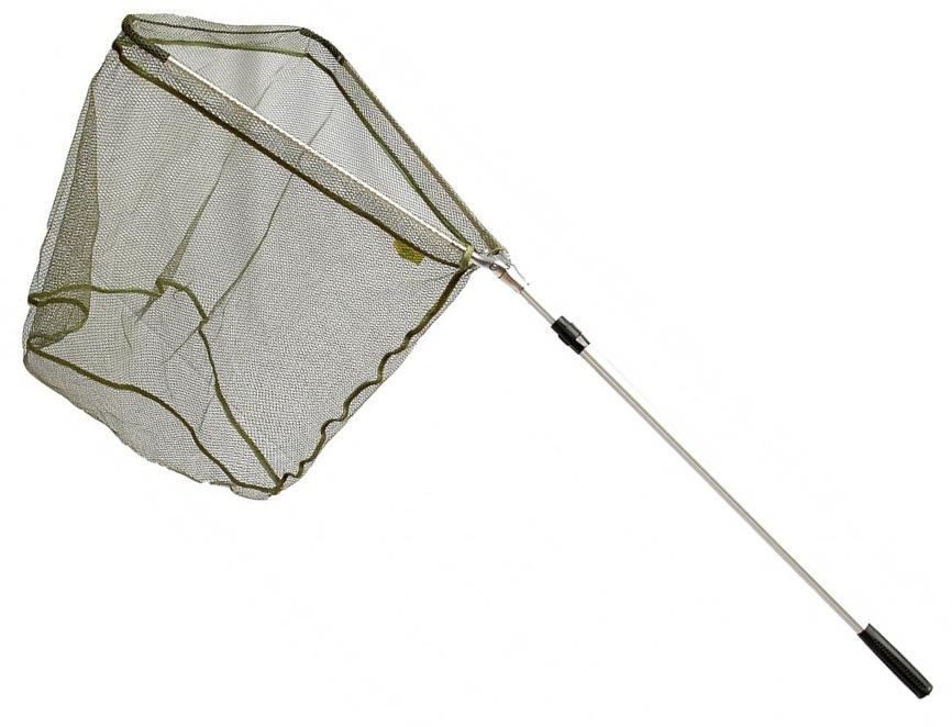 Podbìrák ALU 2 díl, kovový køíž 60x60 cm - zvìtšit obrázek