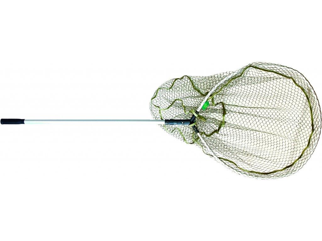 Podbìrák Pike pevný rám, 65x60 cm - zvìtšit obrázek
