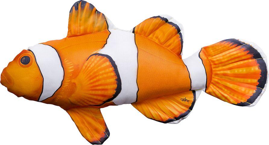 Plyšový polštáø Klaun oèkatý 32cm - Hledá se Nemo - zvìtšit obrázek