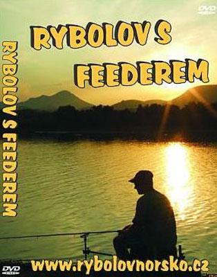 DVD Rybolov s feederem - zvìtšit obrázek