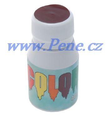 Rybáøská prášková barva na boilies a do smìsí Color 40g - zvìtšit obrázek
