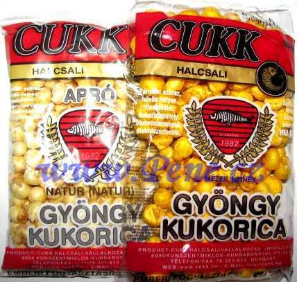 Foukaná kukuøice Cukk - zvìtšit obrázek