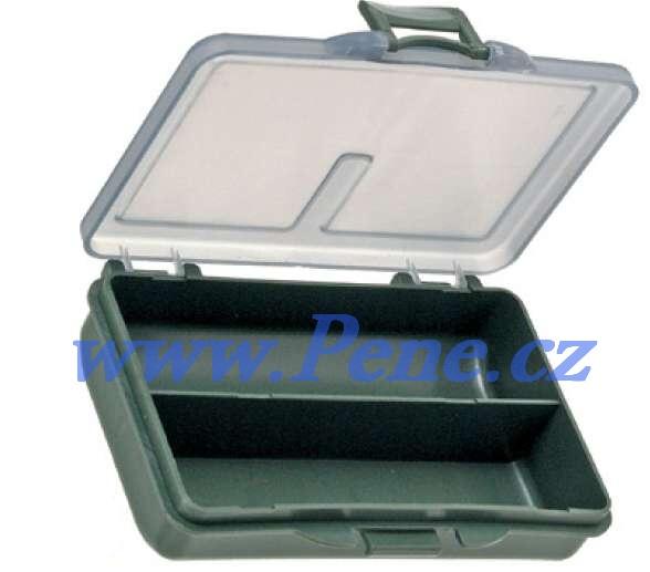 Rybáøská krabièka mini box 2 C.S - zvìtšit obrázek