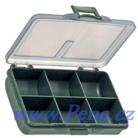 Rybáøská krabièka mini box 6 C.S - zvìtšit obrázek