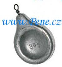 Rybáøské olovo mince 10g - 40g - zvìtšit obrázek