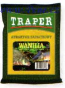 Sypký posilovaè Traper 250g aroma - zvìtšit obrázek