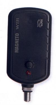 Vysílaè Sema Magneto WTR + baterie zdarma - zvìtšit obrázek
