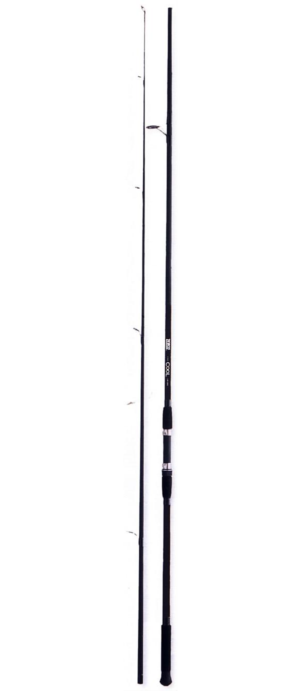 Rybáøský prut Zebco Cool Carp 3,60 m - zvìtšit obrázek