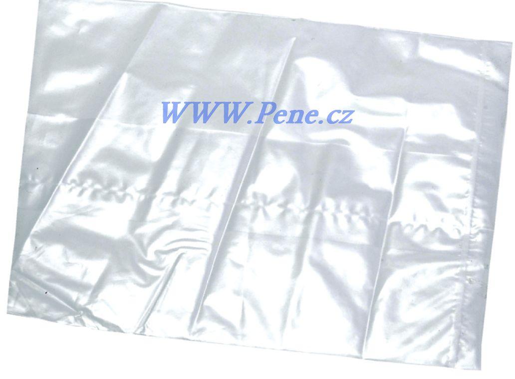 Rybáøské PVA sáèky carp sytem 6x15cm , 10x15cm 10ks - zvìtšit obrázek
