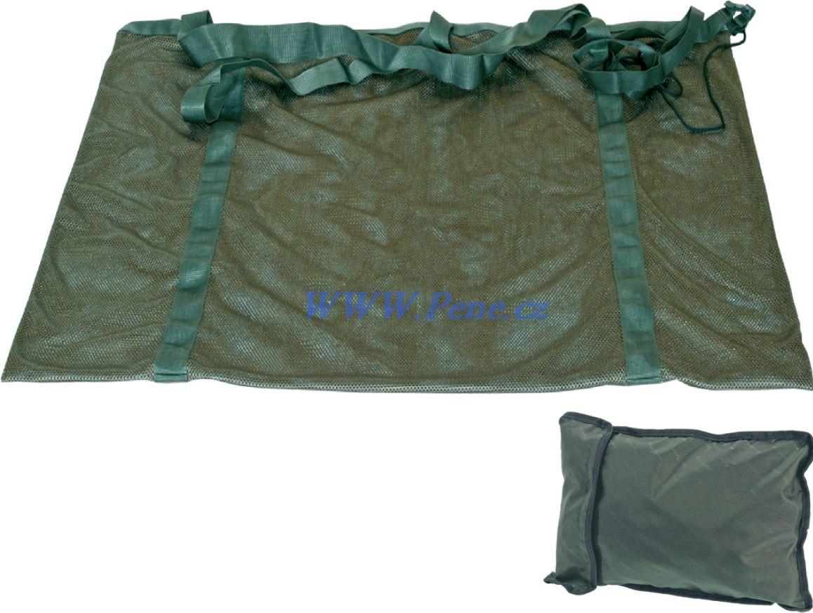 Rybáøský sak na kapra Lux Carp system Extra pevný 120 x 90 cm - zvìtšit obrázek