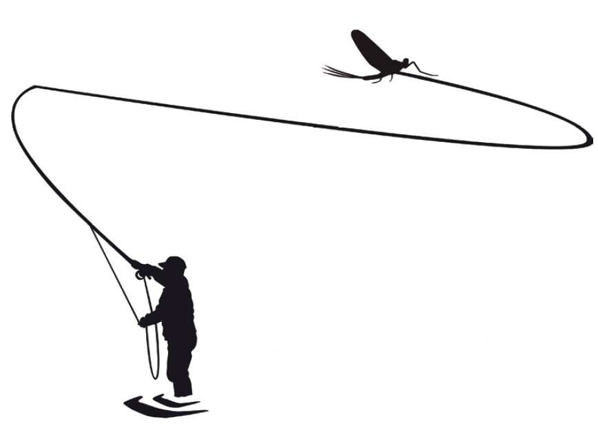 Rybáøská samolepka rybáø 3 - zvìtšit obrázek