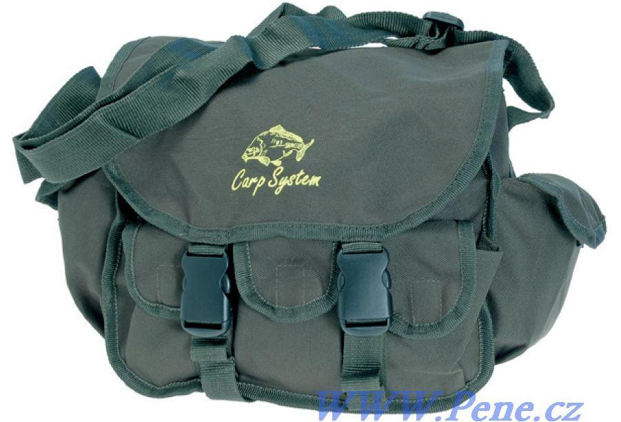 Rybáøská taška malá C.S Carp system - zvìtšit obrázek