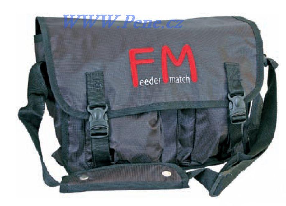 Rybáøská taška menší FM Feeder Match - zvìtšit obrázek