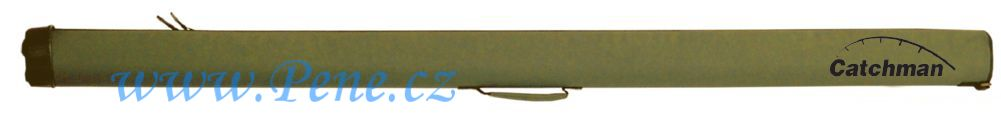 Rybáøský tubus na prut Catchman 165 x 8cm - zvìtšit obrázek
