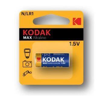 Alkalická baterie Kodak LR1 1,5V - zvìtšit obrázek