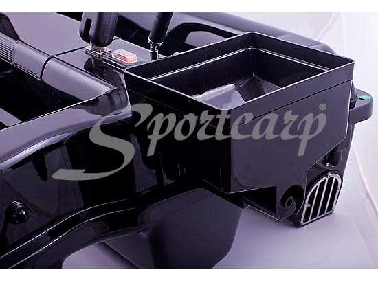 Vnadící komora k zavážecí lodièce Sportcarp profi - zvìtšit obrázek